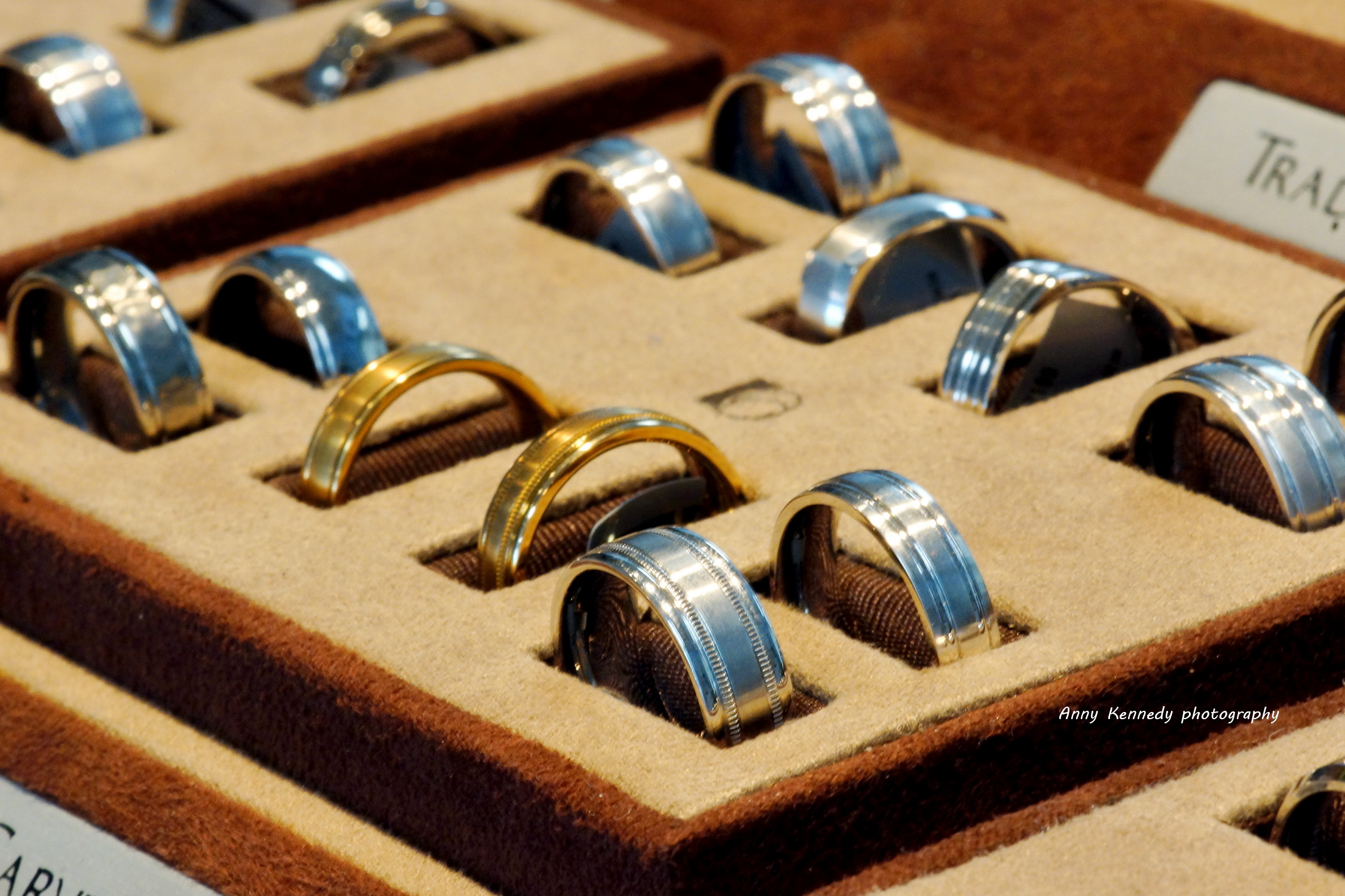 Mens Wedding Bands Rings And Engagement At St Matthews Jewelers