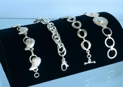 silver antique bracelets in Louisville